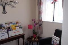 Inn Place, Skegness - Reception