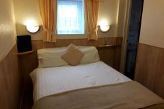 Inn Place, Skegness - Bedroom