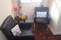 Inn Place, Skegness - Seating