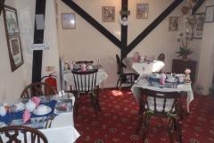Inn Place, Skegness - Breakfast Room